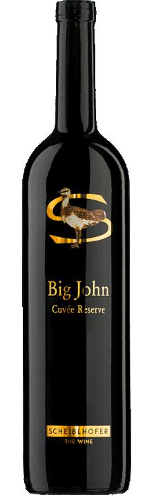 2019 Big John Cuvée Reserve Burgenland Erich Scheiblhofer 750.00