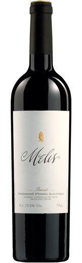 2006 Melis Priorat DOQ 750.00