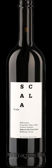 2018 Scala IGT Svizzera Italiana Cantina Kopp von der Crone Visini 750.00
