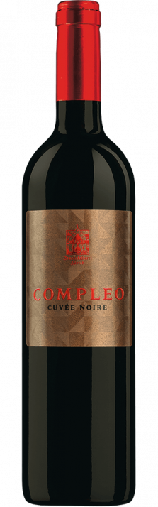 2018 Compleo Cuvée Noire Vin de Pays Suisse Staatskellerei Zürich 3000.00