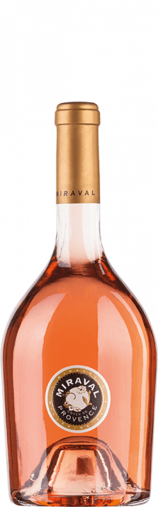 2019 Miraval Rosé Côtes de Provence AOP Jolie-Pitt & Perrin 750.00