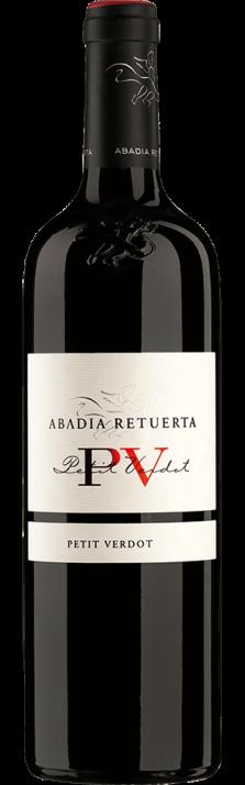 2012 Petit Verdot PV VT Castilla y León Abadía Retuerta 750.00