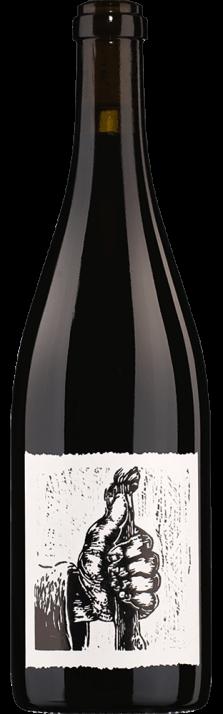 2019 Pilgrim Pinot Noir Graubünden AOC Matthias & Sina Gubler 750.00