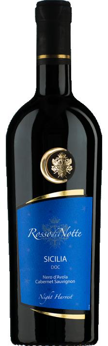 2018 Rosso di Notte Sicilia DOC Provinco 750.00