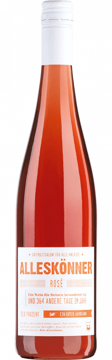 2020 ALLESKÖNNER® Rosé trocken Rheinhessen Becker-Landgraf 750.00