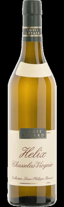 2016 Helix Chasselas Viognier Vaud AOC Domaine Louis Bovard 700.00