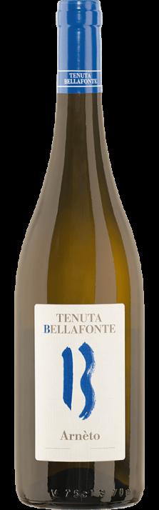 2014 Arnèto Umbria IGT Tenuta Bellafonte 750.00