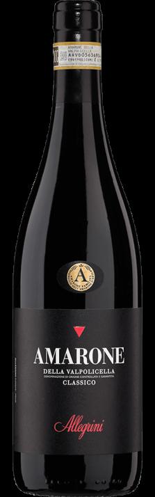 2017 Amarone Valpolicella Classico DOCG Allegrini 750.00