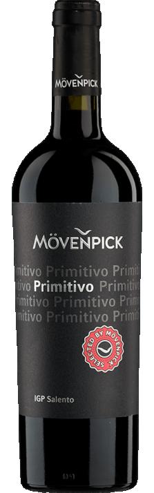 2014 Primitivo Salento IGP Selected by Mövenpick Cantine San Marzano 750.00