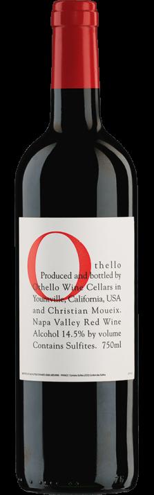 2015 Othello Napa Valley Christian Moueix Othello Wine Cellars 750.00
