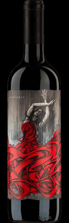 2018 Intrinsic Cabernet Sauvignon Columbia Valley Intrinsic Wine Co. 750.00
