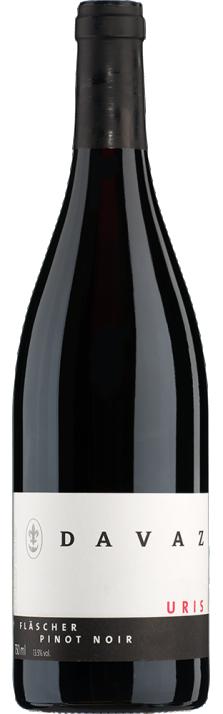 2018 Fläscher Pinot Noir Uris Graubünden AOC Weingut Davaz 750.00