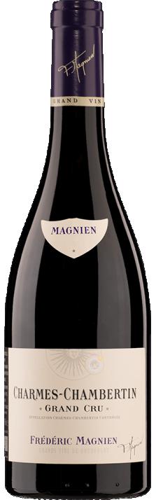 2016 Charmes-Chambertin Grand Cru AOC Frédéric Magnien (Bio) 750.00