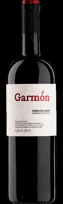 2017 Garmón Ribera del Duero DO Garmón Continental 750.00