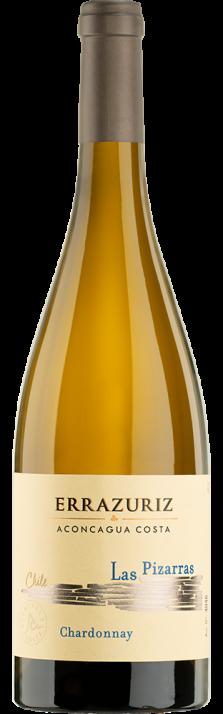 2017 Chardonnay Las Pizarras Aconcagua Costa DO Viña Errázuriz 750.00