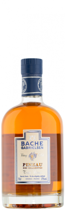 Très Vieux Pineau des Charentes AOC Bache-Gabrielsen 750.00