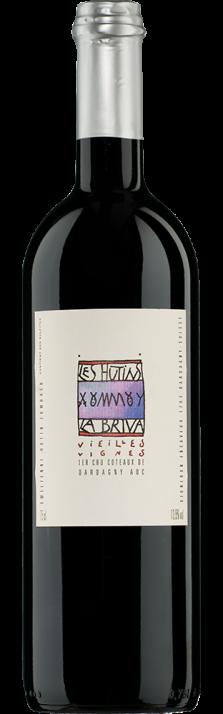2019 La Briva Vieilles Vignes Coteaux de Dardagny 1er Cru AOC Domaine Les Hutins 750.00
