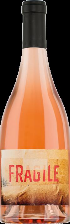 2017 Fragile Rosé Côtes Catalanes IGP Department 66 750.00