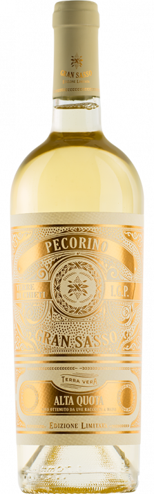 2019 Pecorino Gran Sasso Terre di Chieti IGP Farnese Vini 750.00