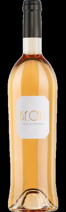2020 By.Ott Rosé Côtes de Provence AOC Domaines Ott 750.00