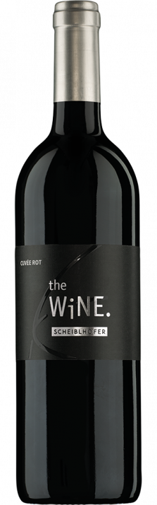 2018 The Wine Cuvée rot Burgenland Erich Scheiblhofer 750.00