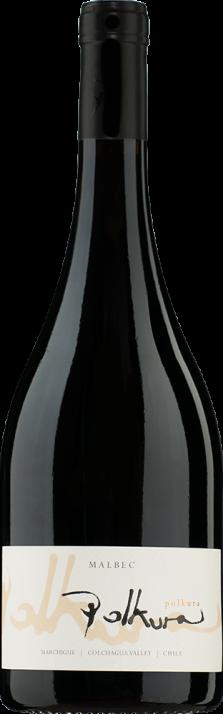 2016 Malbec Marchigue Colchagua Valley Viña Polkura 750.00