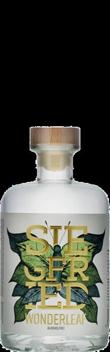 Gin Siegfried Wonderleaf 0% Alkohol 500.00