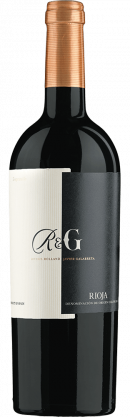 2015 R&G Rioja DOCa Michel Rolland & Javier Galarreta 750.00