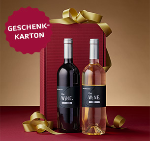 Geschenkset 1 - Österreich