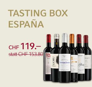 Tasting Box España