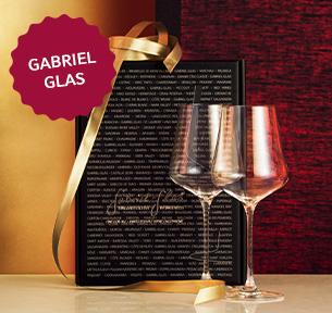 Gabriel Glas - 2 Gläser