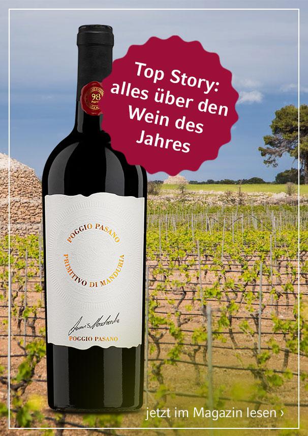 Mövenpick Wein Magazin