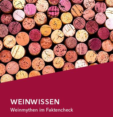 Online Magazin: Weinmythen im Faktencheck