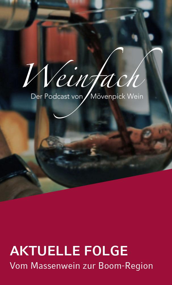 Weinfach Podcast