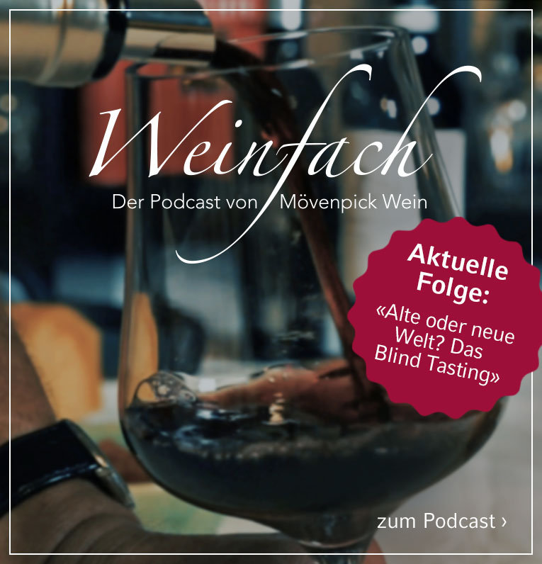 Podcast Weinfach