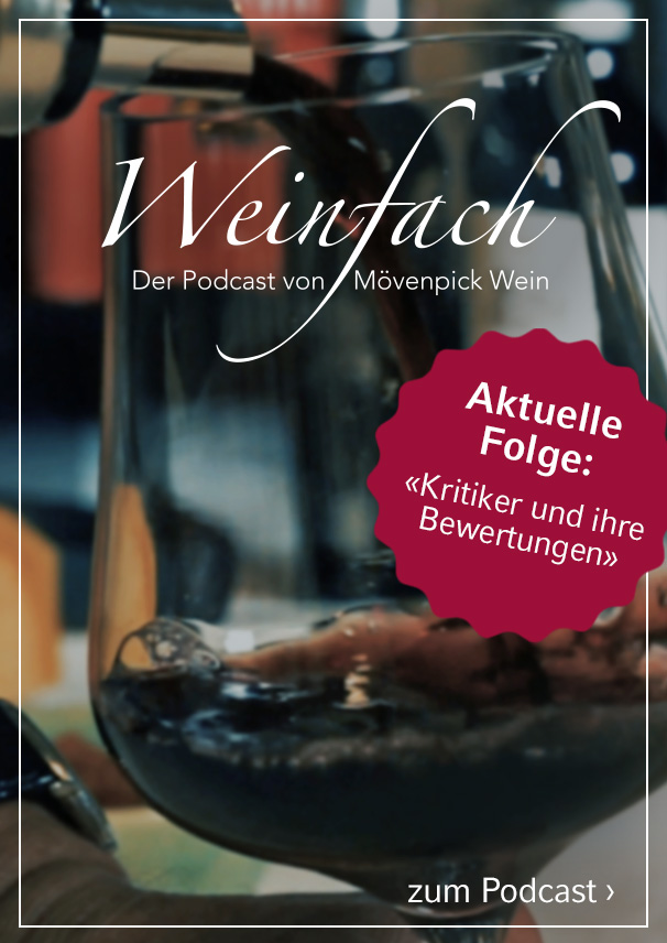 Podcast Weinfach