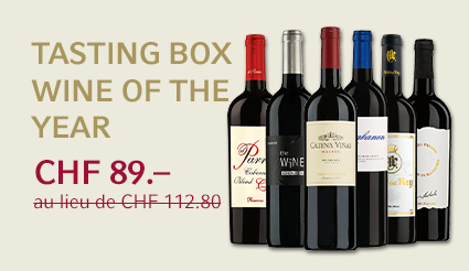 Tasting Box Wine of the Year Highlight