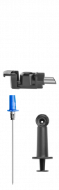 CORAVIN (TM) 11 Standardersatznadel CORAVIN (TM) 11 Aiguille de remplacement standard