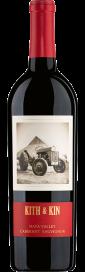 2018 Cabernet Sauvignon Napa Valley Kith & Kin Cellars 750.00