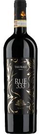 2016 Rue 333 Taurasi DOCG Nativ 750.00