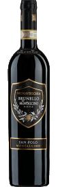 2016 Brunello di Montalcino DOCG Vignavecchia Poggio San Polo 750.00