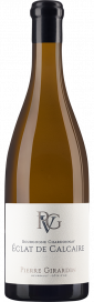 2018 Eclat de Calcaire Bourgogne AOC Chardonnay PVG Pierre Girardin 750.00