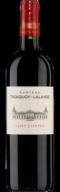 2015 Château Tronquoy-Lalande Cru Bourgeois St-Estèphe AOC 750.00