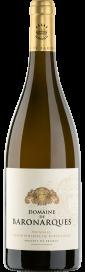 2016 Chardonnay Limoux AOC Domaine de Baronarques Vignoble Baron Philippe de Rothschild 750.00