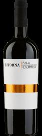 2019 Ritorna Susumaniello Puglia IGP Vigneti del Salento 750.00