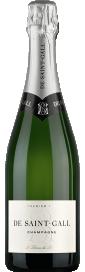 Champagne Brut 1er Cru Blanc de Blancs De Saint-Gall 750.00