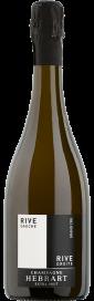 2014 Champagne Extra Brut Grand Cru Rive Gauche / Rive Droite Marc Hébrart 750.00