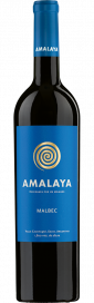 2019 Malbec Amalaya Valle Calchaquí Bodega Amalaya 750.00