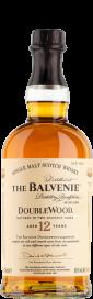 Whisky Balvenie Double Wood 12 Years Single Highland Malt 700.00