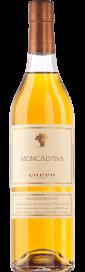 Grappa di Moscato Moncalvina Coppo 700.00